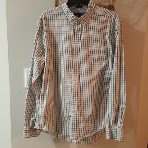 Tommy Hilfiger Other - Men's button up